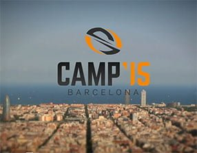 Campus Nama Sports 2015 – Barcelona